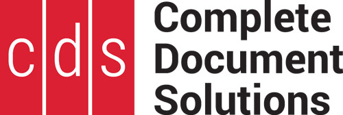 Complete Document Solutions Logo